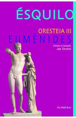 ORESTEIA-III----EUMENIDES