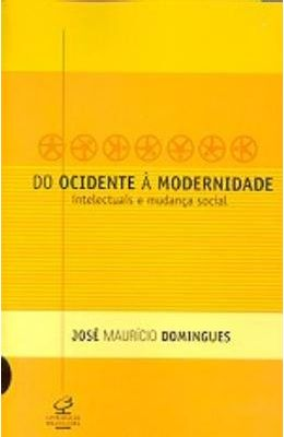 DO-OCIDENTE-A-MODERNIDADE