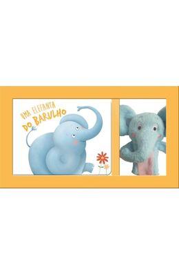 Uma-elefanta-do-barulho---E-hora-de-historia
