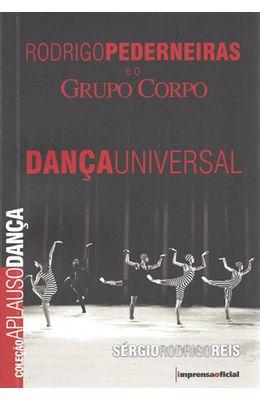 RODRIGO-PEDERNEIRAS-E-O-GRUPO-O-CORVO---DANCA-UNIVERSAL---COLECAO-APLAUSO-DANCA