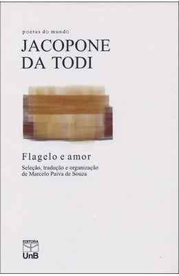FLAGELO-E-AMOR
