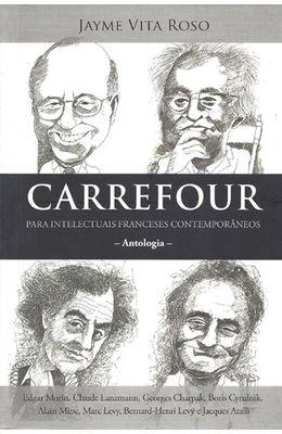 CARREFOUR---PARA-INTELECTUAIS-FRANCESES-CONTEMPORANEOS