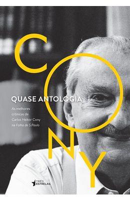 Quase-antologia