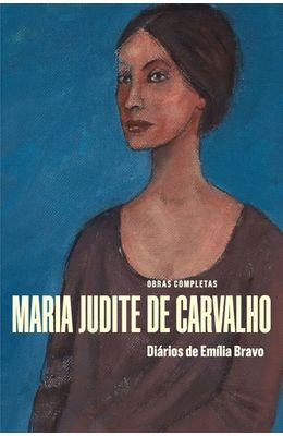 OBRAS-COMPLETAS-DE-MARIA-JUDITE-DE-CARVALHO---VOL.-VI