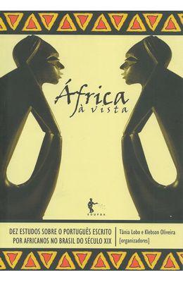 AFRICA-A-VISTA