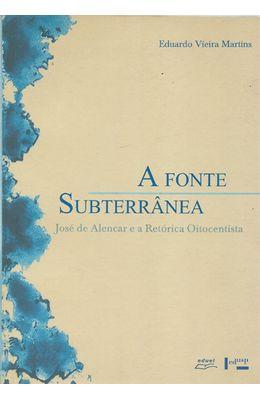 FONTE-SUBTERRANEA-A