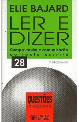 LER-E-DIZER