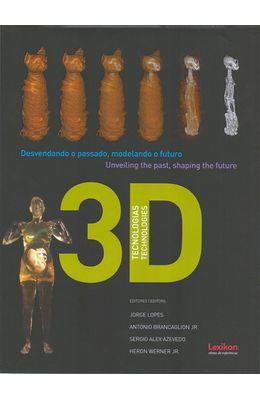 TECNOLOGIAS-3D