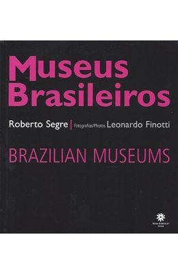 MUSEUS-BRASILEIROS---BRAZILIAN-MUSEUMS