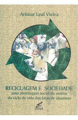 RECICLAGEM-E-SOCIEDADE