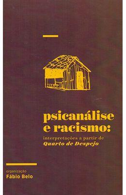 Psicanalise-e-racismo--Interpretacoes-a-partir-de--Quarto-de-Despejo-