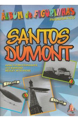 ALBUM-DE-FIGURINHAS---SANTOS-DUMONT