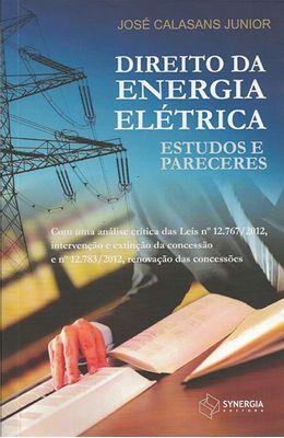 DIREITO-DA-ENERGIA-ELETRICA---ESTUDOS-E-PARECERES