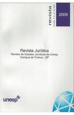 REVISTA-DE-DIREITO---ESTUDOS-JURIDICOS-DA-UNESP---Nº-18----2009