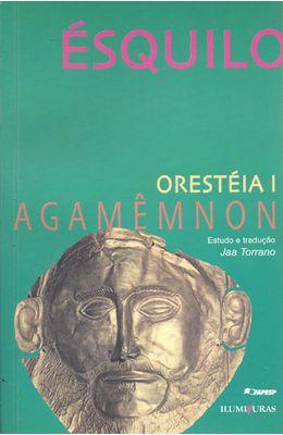 ORESTEIA-I---AGAMEMNON