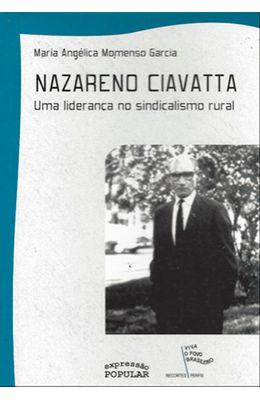 NAZARENO-CIAVATTA