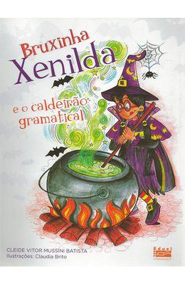 BRUXINHA-XENILDA