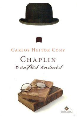 Chaplin-e-outros-ensaios