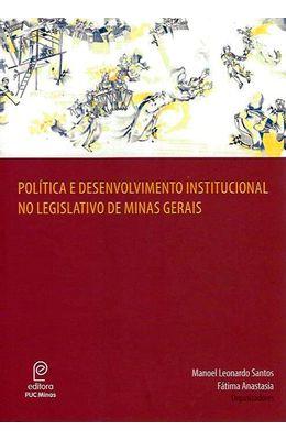 Politica-e-desenvolvimento-institucional-no-legislativo-de-Minas-Gerais