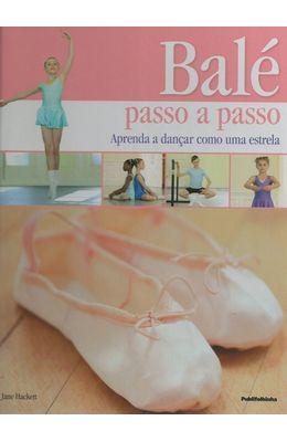 BALE-PASSO-A-PASSO