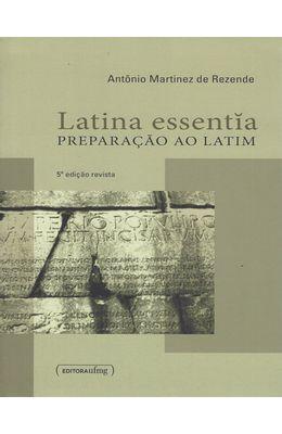 LATINA-ESSENTIA---PREPARACAO-AO-LATIM