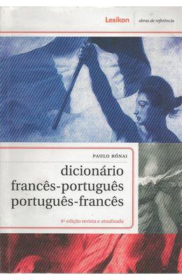 DICIONARIO-FRANCES-PORTUGUES-PORTUGUES-FRANCES