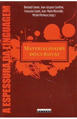 Materialidades-discursivas