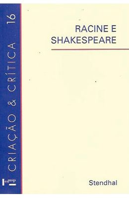 Racine-e-Sheakespeare