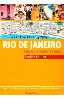 RIO-DE-JANEIRO---GUIA-PASSO-A-PASSO---ENGLISH-EDITION