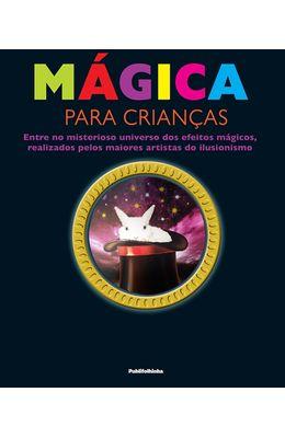 Magica-para-criancas