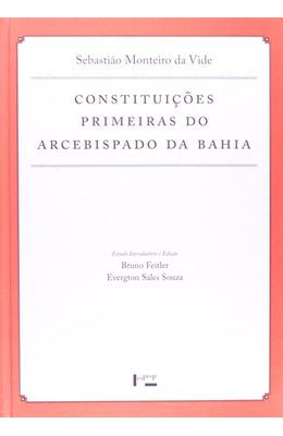Constituicoes-primeiras-do-arcebispado-da-Bahia
