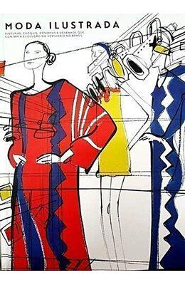Moda-ilustrada