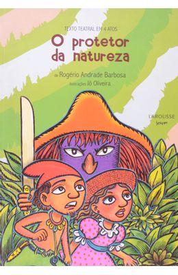 PROTETOR-DA-NATUREZA-O