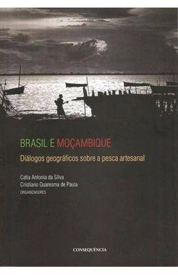 Brasil-e-Mocambique