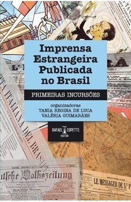 Imprensa-estrangeira-publicada-no-Brasil--Primeiras-incursoes