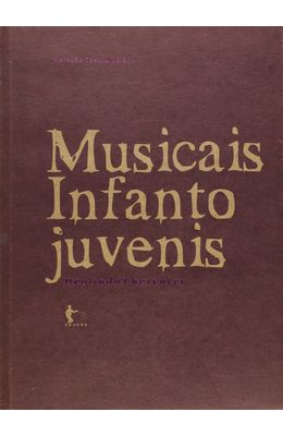 MUSICAIS-INFANTO-JUVENIS