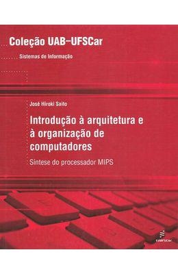INTRODUCAO-A-ARQUITETURA-E-A-ORGANIZACAO-DE-COMPUTADORES---SINTESE-DO-PROCESSADOR-MIPS