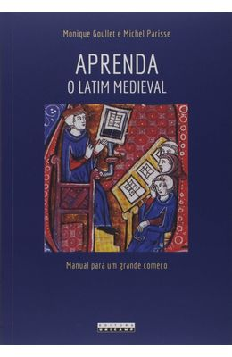 Aprenda-o-latim-medieval--Manual-para-um-grande-comeco