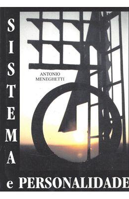 SISTEMA-E-PERSONALIDADE