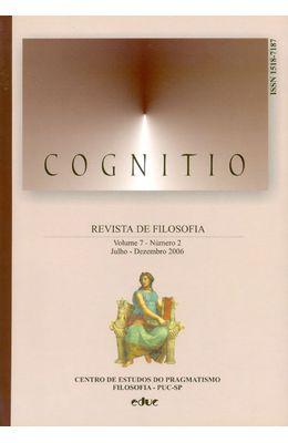 REVISTA-DE-FILOSOFIA---COGNITIO----VOL-7---Nº-2---2006