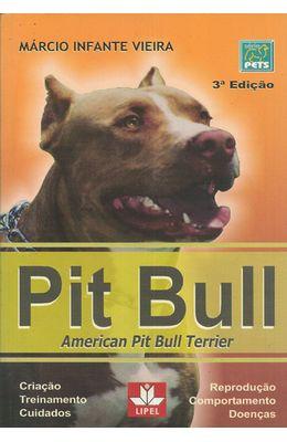 PIT-BULL-AMERICAN-TERRIER---CRIACAO-TREINAMENTO-CUIDADOS-REPRODUCAO-COMPORTAMENTO-DOENCAS