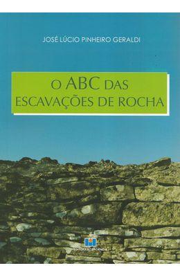 ABC-DAS-ESCAVACOES-DE-ROCHA-O