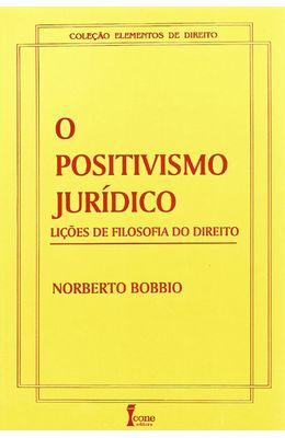 POSITIVISMO-JURIDICO-O