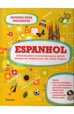 ESPANHOL---IDIOMAS-PARA-INICIANTES