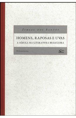 HOMENS-RAPOSAS-E-UVAS---A-FABULA-NA-LITERATURA-BRASILEIRA