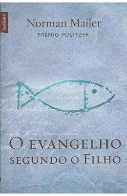 EVANGELHO-SEGUNDO-O-FILHO-O---BOLSO