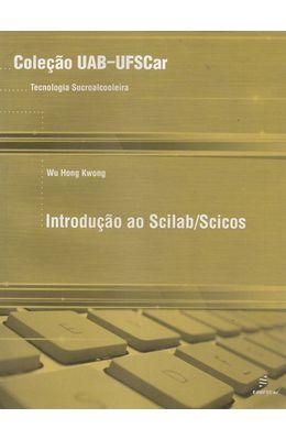 INTRODUCAO-AO-SCILAB-SCICOS