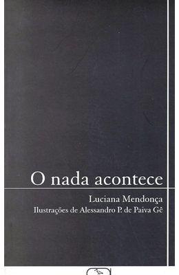 NADA-ACONTECE-O