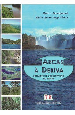 ARCAS-A-DERIVA