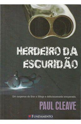 HERDEIROS-DA-ESCURIDAO